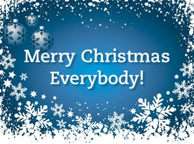 Happy Birthday And Merry Christmas Card – gangcraft.net