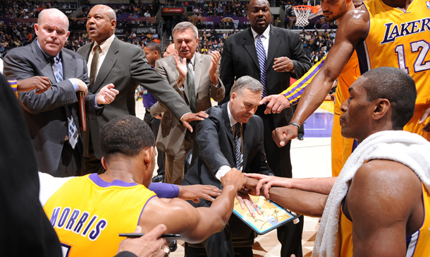 mike-dantoni-lakers-debut1