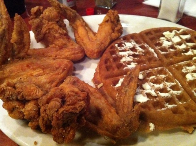 $15.00 ALL YOU CAN DRINK ALCOHOL Clippers vs Heat at 5pm Waffle Chix in Westwood