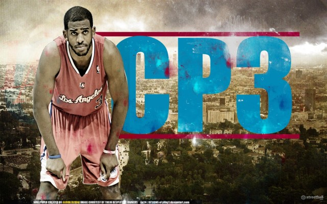 breaking news chris paul has decided to stay with the