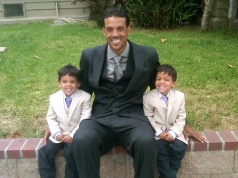 Matt-Barnes-and-sons-Carter-and-Isaiah